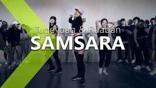 SAMSARA - Tugevaag & Raaban / Choreography . Jane Kim