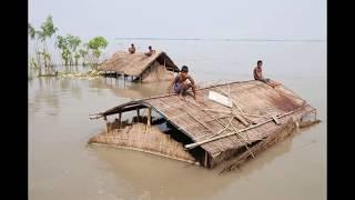 Flood in Bangladesh 2016