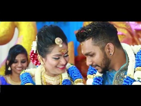 Malaysian Indian Cinematic Wedding Highlights Of Sachthanand & Tharani By Lioneye Pictures Sdn.Bhd.