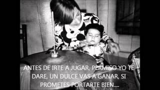 Bombon Jazmin Lopez Villarreal - LETRA