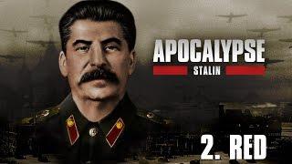 Apocalypse Stalin - 2/3. Red (English Narration) - Multi-language subtitles