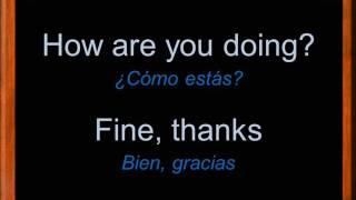 Frases Esenciales en Inglés   Frases para Principiantes en Inglés   Vocabulario Básico en Inglés
