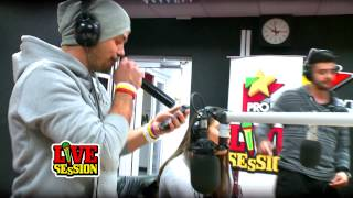 Download Speak feat. Raluka & DOC - Beat Dimineata @ ProFM LIVE Session