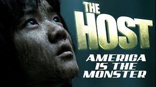 America Is the Monster - The Host | Renegade Cut