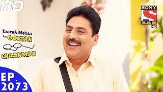 Taarak Mehta Ka Ooltah Chashmah - तारक मेहता - Episode 2073 - 16th November, 2016