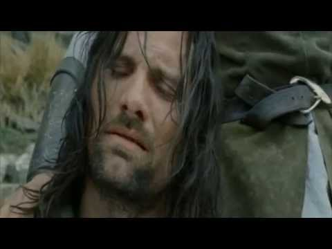 Aragorn Legolas SLASH -- My Love