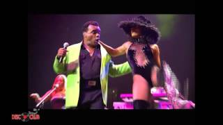 Isley Brothers - Who's That Lady - It's Your Thing (Live)