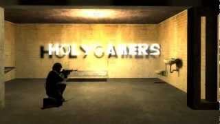 HolyGamers Intro (Raw Output)