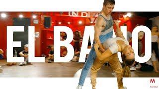 Enrique Iglesias - El Bano |Choreography With Hamilton Evans & Brinn Nicole