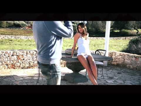 Xxx Mp4 Melissa Satta Backstage Rossoporpora SS15 3gp Sex