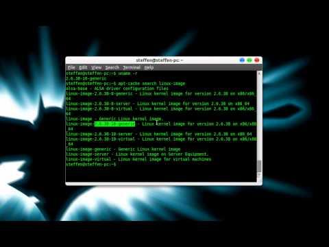 Xxx Mp4 Howto Upgrade Kernel Ubuntu 11 04 3gp Sex