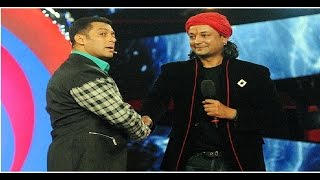 Bigg Boss ex-contestant Santosh Shukla reveals Holi plan with Salman khan