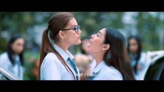 BEAUTY AND THE BEST OFFICIAL TRAILER