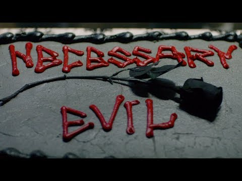 Xxx Mp4 Motionless In White Necessary Evil OFFICIAL VIDEO 3gp Sex