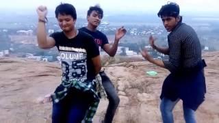 Dhakan khol de song dance by jeet  full hd (Nepali boys)