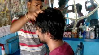 Bihar Head Massage   Episode 6   ASMR