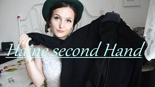 Haine Second Hand? Coleactia Mea  Cryska ♛