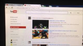 How To Change Youtube Language Back To English (June 2013)