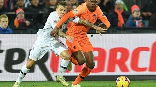 Dutch revival downs French as Germany drop down in the Nations League