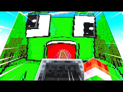 PLAYING WORLD S BEST FAN MADE MINECRAFT MAP
