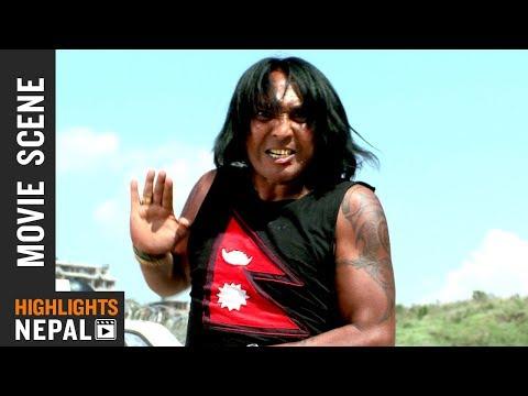 Xxx Mp4 Rajendra Khadgi Fight Scene KANCHHI MATYANG TYANG Jaya Kishan Basnet Sarika KC 3gp Sex