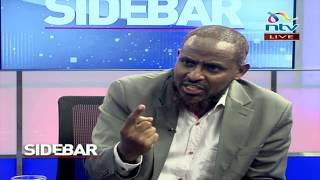 SIDEBAR; Abduba Dida on what is wrong with Kenya right now