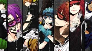 For All Lovers //Kuroko no Basket//