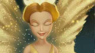 My Little Fairy - FiM opening (Disney Fairies style)