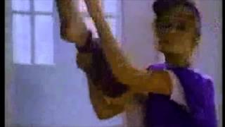Sheree J Wilson Keri lotion commercial 1986