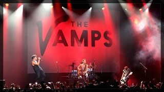 The Vamps - Live Full Set at Club Nokia