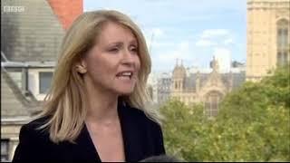 Esther McVey: Some To Be Poorer Under Universal Credit
