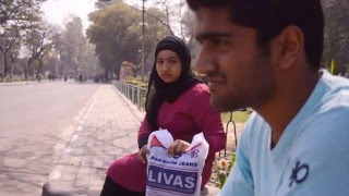 WHY ME? |NATIONAL AWARD WINNING SHORT HINDI FILM|Real struggle faced by poor family student|2016|AMU