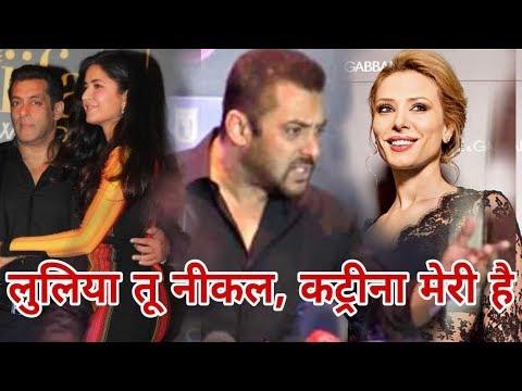 Xxx Mp4 Salman Khan Reject Lulia Vantur And Accept Katrina Kaif Sal Kat Again Is In Love 3gp Sex