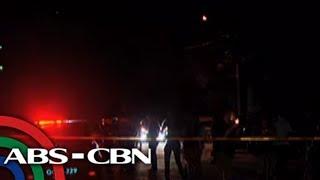TV Patrol: 5 patay sa magkakahiwalay na pamamaril sa Kamaynilaan