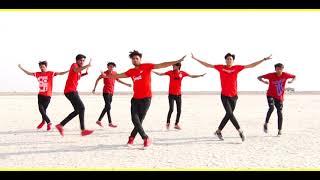 Heeriye Song || Race 3 || Dance Cover By Natraj Dance Academy  Boraj