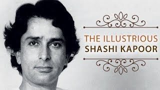 The legacy of Shashi Kapoor | The Kapoor Khandaan | Tabassum Talkies