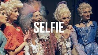 Tvoje tvář má známý hlas 3. řada: Selfíčko je základ dne 3/4 | Ynspirology