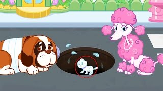 Play Pet Care Kids Games | Puppy