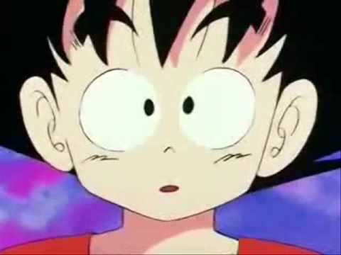 Dragon Ball cancion triste KRILIN