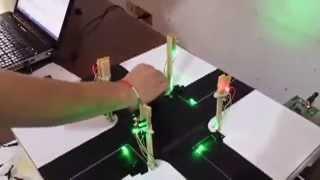 Smart Traffic light System | Daikhlo