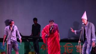 Funny drama-Adalot-Jodi 17-Bangladesh Agricultural University