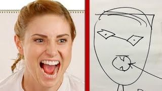 Coworkers Draw YouTubers