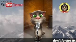 Kaise bani phulori bin chutney Kaise bani song by Tom cat very funny song full of fun Ha Ha an enter