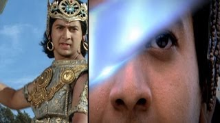 Mahabharat : Abhimanyu's entry - Bollywood Country Videos