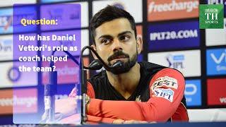 IPL 2016 final: Virat Kohli press conference