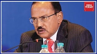 Ahead Of Ajit Doval