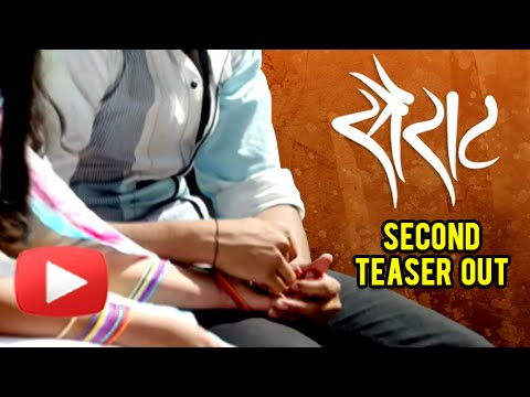 Xxx Mp4 Sairat Teaser Out Upcoming Marathi Movie 2016 Directed By Nagraj Manjule 3gp Sex