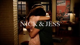 Nick & Jess - Still