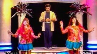 Bijan Mortazavi - Khodaye Mastoon   بیژن مرتضوی - خدای مستون