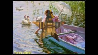 الغروب الاخير  - الياس رحباني